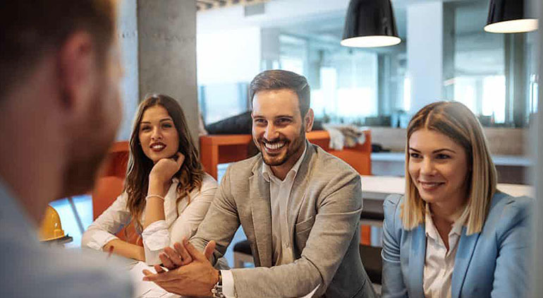 Get few solutions to hire a best candidate
