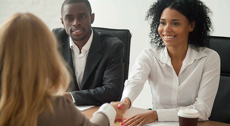 How To Sell Yourself In Interviews